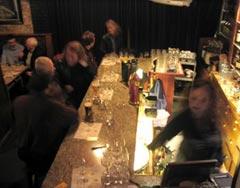Shebeen bar, yo
