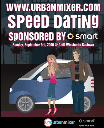 Fast speed dating