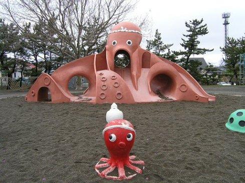 Cthulhu playground