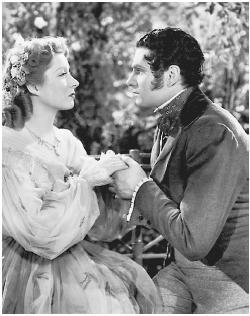 Greer Garson as Elizabeth Bennet