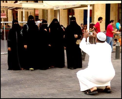 Saudi vacation snaps