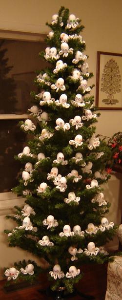 Cthulhu Tree