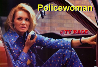 Angie Dickinson Police Woman