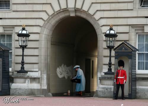 Banksy Identified