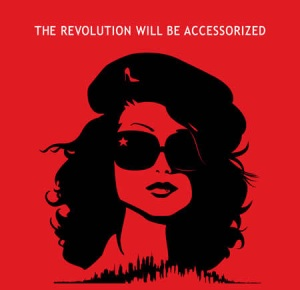 The revolution will be fabulous