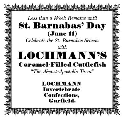 Lochmann\'s Caramel Cuttlefish