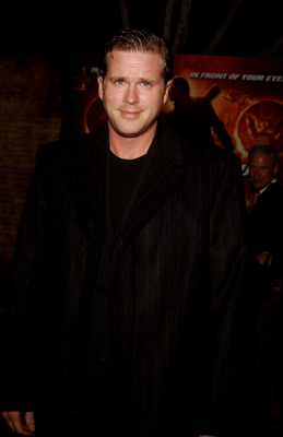 Cary Elwes would do in a pinch. He could pinch me any time!