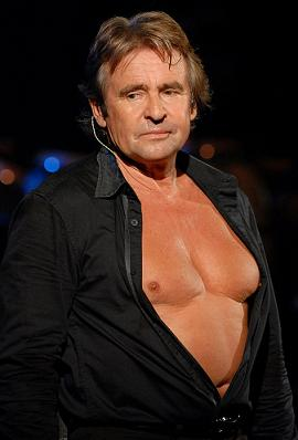Davy Jones RIP