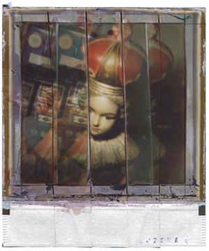 bishop polaroid by squidfingers