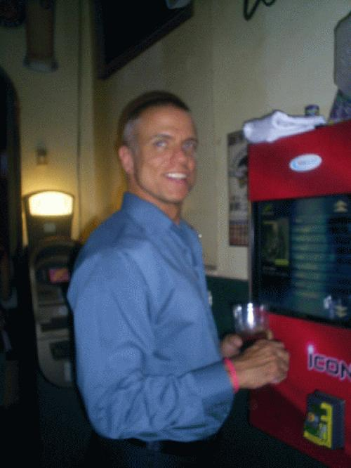 George Sodini, the LA Fitness shooter