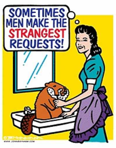 Archie's Beaver
