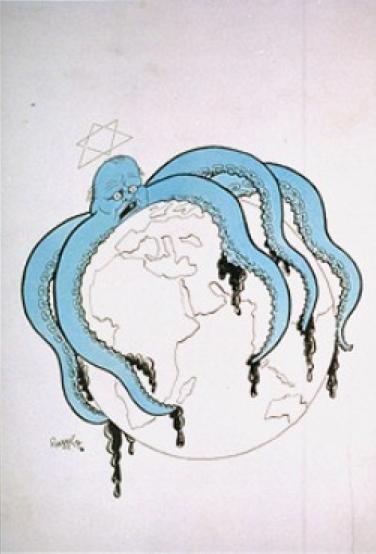 Jewcephalopod