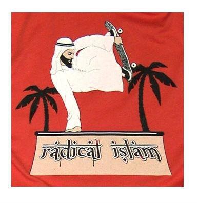 Mohammed demonstrates REAL radical Islam