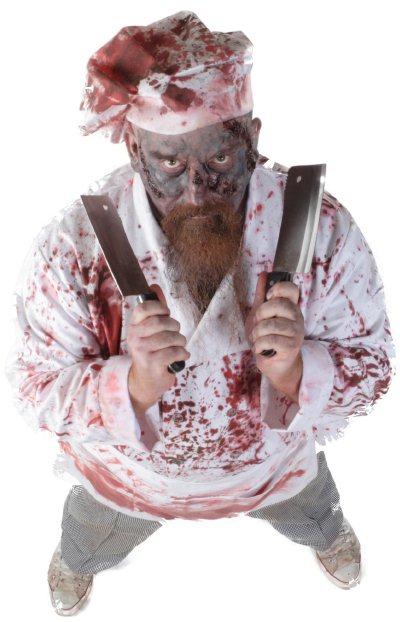 Chef Death