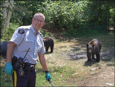 Pot Bear is a new subspecies
