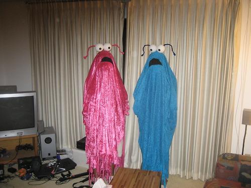 Muppet Angst