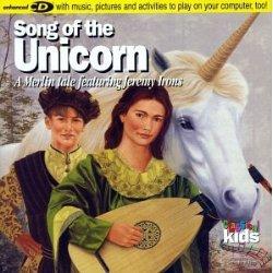 It hasn't begun till the unicorn sings