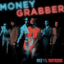 Fanmade art for Moneygrabber from Fitz and the Tantrums