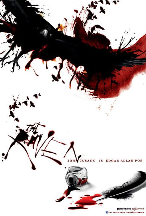 Edgar Allan Poe-ster