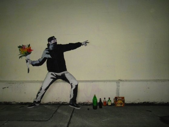 My Future Husband Banksy