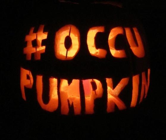 Occu-Pumpkin