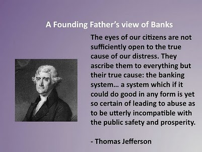 Who is this Thomas Jefferson guy? He sounds like a filthy dirty hippie.