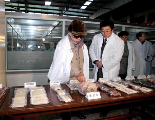 Kim Jong Il and Cthulhu