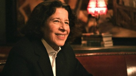 Fran Lebowitz is Frantastic