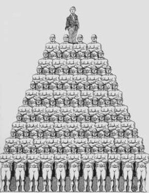 Slaves I MEAN VOLUNTEERS