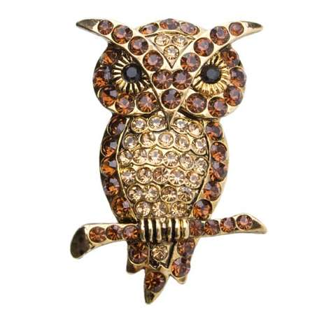 Bling Owl is a Hootsuite Playa