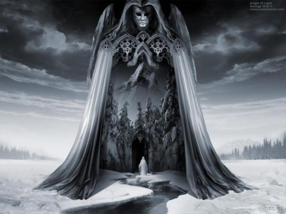 anonymous angel