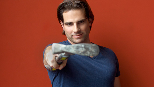 Scott McGillivray needs to call me