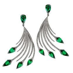 Emeralds for elephants yes you read that right