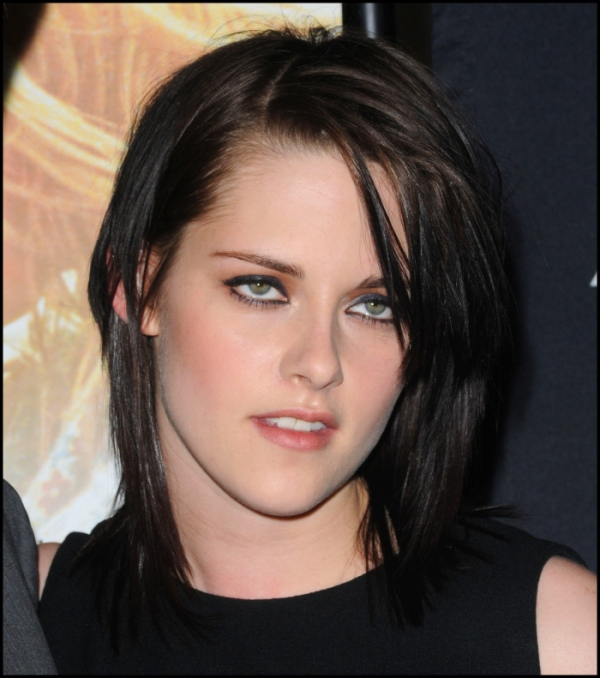 Kristen Stewart is So over your shit