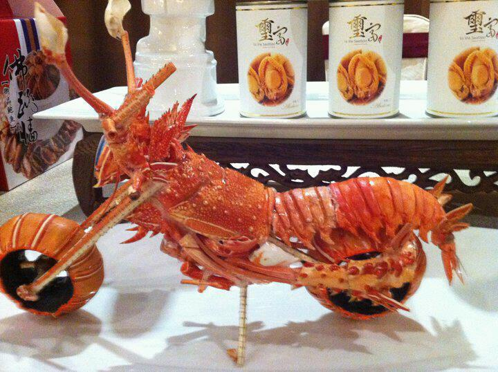 Lobstercycle The Other Side
