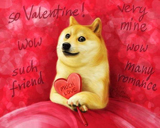 Valentine Doge