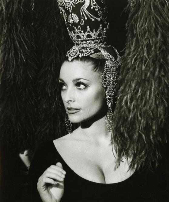 Sharon Tate as Jennifer