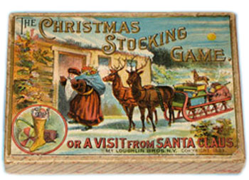 A Christmas Game
